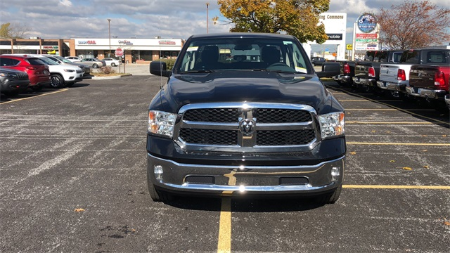 2019 Ram 1500 Quad Cab 4x4,  Pickup #D190324 - photo 20
