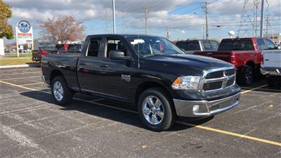 2019 Ram 1500 Quad Cab 4x4,  Pickup #D190324 - photo 3