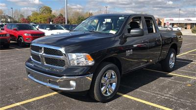 2019 Ram 1500 Quad Cab 4x4,  Pickup #D190324 - photo 1