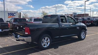 2019 Ram 1500 Quad Cab 4x4,  Pickup #D190324 - photo 5