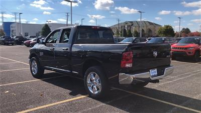 2019 Ram 1500 Quad Cab 4x4,  Pickup #D190324 - photo 2