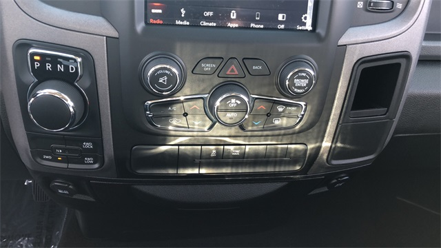 2019 Ram 1500 Quad Cab 4x4,  Pickup #D190329 - photo 18