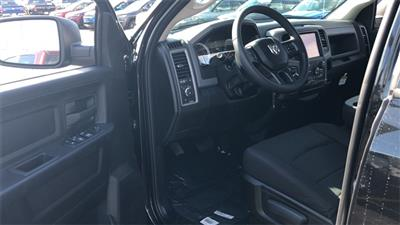 2019 Ram 1500 Quad Cab 4x4,  Pickup #D190329 - photo 12