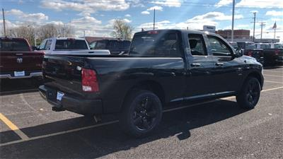 2019 Ram 1500 Quad Cab 4x4,  Pickup #D190329 - photo 5