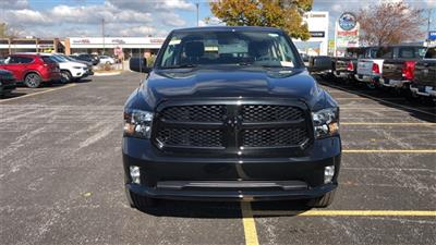 2019 Ram 1500 Quad Cab 4x4,  Pickup #D190329 - photo 8