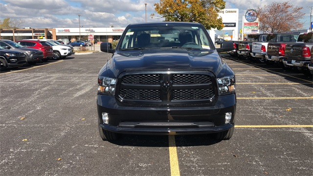 2019 Ram 1500 Crew Cab 4x4,  Pickup #D190330 - photo 20