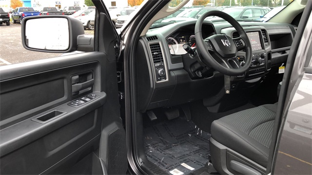 2019 Ram 1500 Quad Cab 4x4,  Pickup #D190344 - photo 11