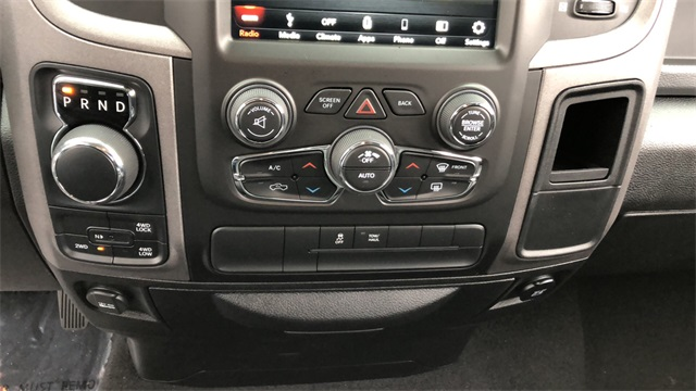 2019 Ram 1500 Quad Cab 4x4,  Pickup #D190344 - photo 17