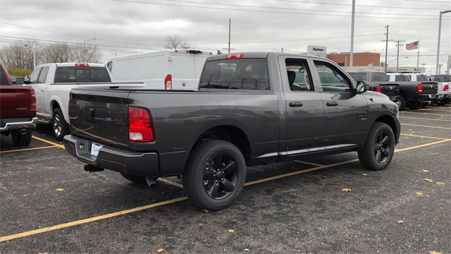 2019 Ram 1500 Quad Cab 4x4,  Pickup #D190344 - photo 5