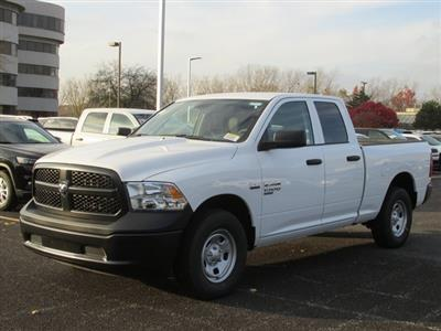 2019 Ram 1500 Quad Cab 4x4,  Pickup #D190345 - photo 1