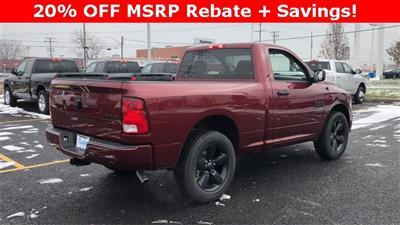 2019 Ram 1500 Regular Cab 4x4,  Pickup #D190377 - photo 5