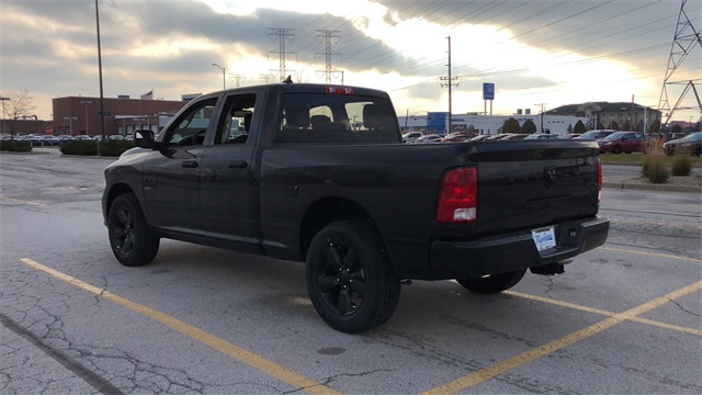 2019 Ram 1500 Quad Cab 4x4,  Pickup #D190383 - photo 2