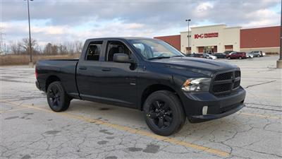 2019 Ram 1500 Quad Cab 4x4,  Pickup #D190383 - photo 3