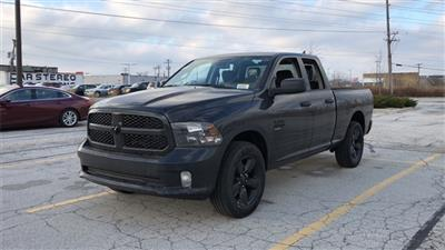 2019 Ram 1500 Quad Cab 4x4,  Pickup #D190383 - photo 1