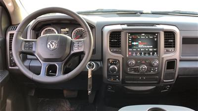 2019 Ram 1500 Quad Cab 4x4,  Pickup #D190383 - photo 10