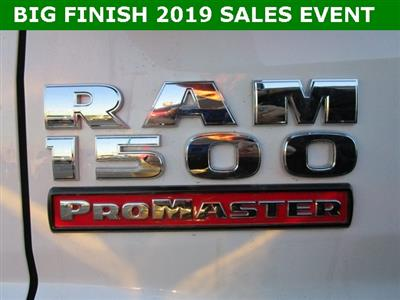 2019 ProMaster 1500 High Roof FWD,  Empty Cargo Van #D190413 - photo 10