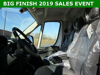 2019 ProMaster 1500 High Roof FWD,  Empty Cargo Van #D190413 - photo 12