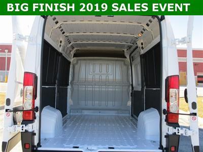 2019 ProMaster 1500 High Roof FWD, Empty Cargo Van #D190413 - photo 2