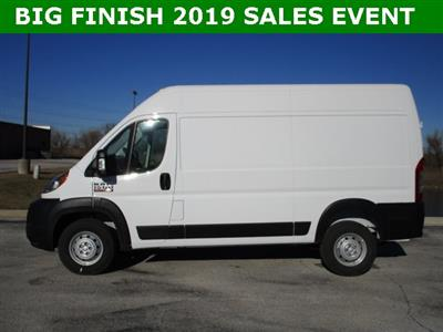 2019 ProMaster 1500 High Roof FWD,  Empty Cargo Van #D190413 - photo 5