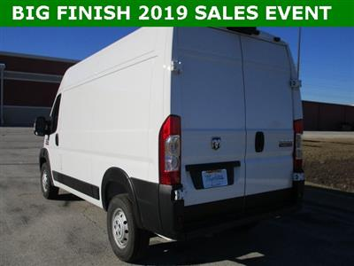 2019 ProMaster 1500 High Roof FWD,  Empty Cargo Van #D190413 - photo 8