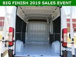 2019 ProMaster 1500 High Roof FWD,  Empty Cargo Van #D190413 - photo 2
