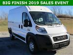 2019 ProMaster 1500 High Roof FWD,  Empty Cargo Van #D190413 - photo 3
