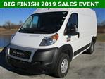 2019 ProMaster 1500 High Roof FWD,  Empty Cargo Van #D190413 - photo 1