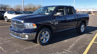 2019 Ram 1500 Crew Cab 4x4,  Pickup #D190415 - photo 1
