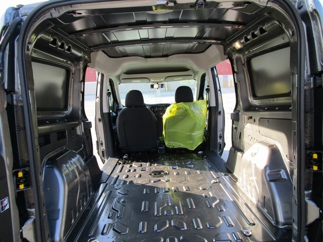 2019 ProMaster City FWD,  Empty Cargo Van #D190421 - photo 1