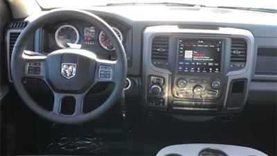 2019 Ram 1500 Quad Cab 4x4,  Pickup #D190440 - photo 10