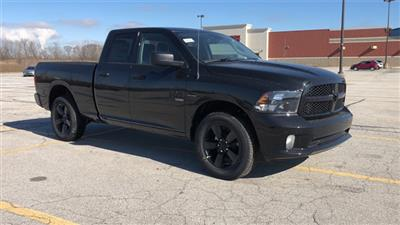 2019 Ram 1500 Quad Cab 4x4,  Pickup #D190440 - photo 3