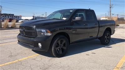 2019 Ram 1500 Quad Cab 4x4,  Pickup #D190440 - photo 1