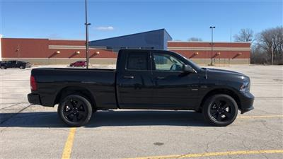2019 Ram 1500 Quad Cab 4x4,  Pickup #D190440 - photo 4