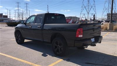 2019 Ram 1500 Quad Cab 4x4,  Pickup #D190440 - photo 2