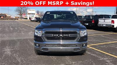 2019 Ram 1500 Quad Cab 4x4,  Pickup #D190443 - photo 21