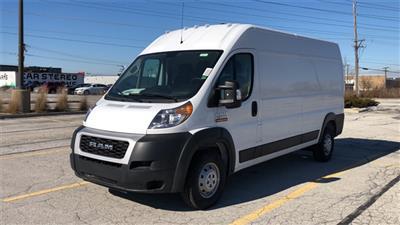 2019 ProMaster 2500 High Roof FWD,  Empty Cargo Van #D190467 - photo 1