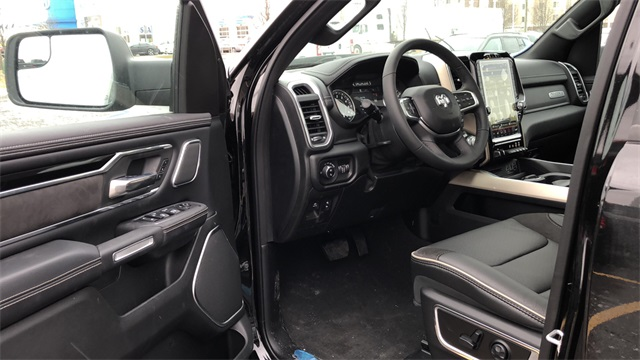 2019 Ram 1500 Crew Cab 4x4,  Pickup #D190485 - photo 12