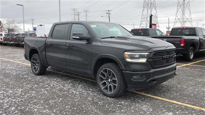 2019 Ram 1500 Crew Cab 4x4,  Pickup #D190485 - photo 1