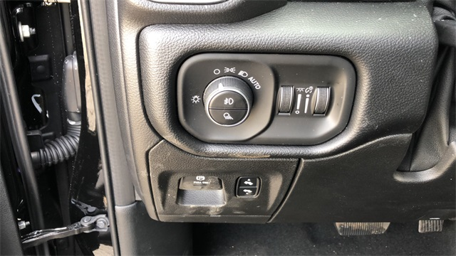 2019 Ram 1500 Quad Cab 4x4,  Pickup #D190525 - photo 13