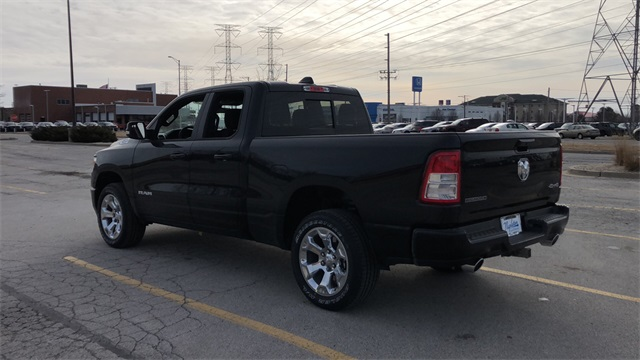 2019 Ram 1500 Quad Cab 4x4,  Pickup #D190525 - photo 2