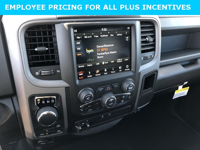 2019 Ram 1500 Crew Cab 4x4,  Pickup #D190571 - photo 12