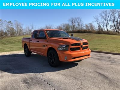 2019 Ram 1500 Crew Cab 4x4,  Pickup #D190571 - photo 1