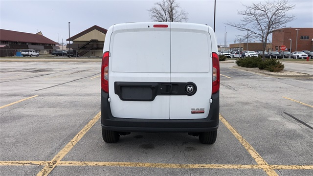 2019 ProMaster City FWD,  Empty Cargo Van #D190588 - photo 5