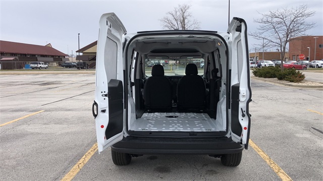 2019 ProMaster City FWD,  Empty Cargo Van #D190588 - photo 9