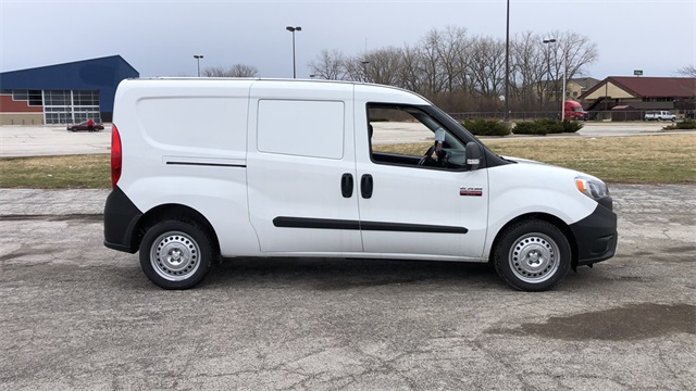 2019 ProMaster City FWD,  Empty Cargo Van #D190616 - photo 3