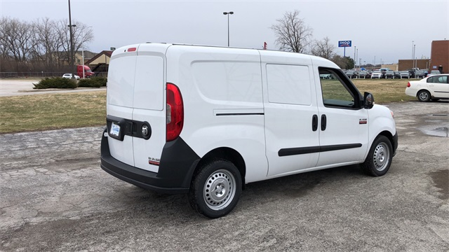2019 ProMaster City FWD,  Empty Cargo Van #D190616 - photo 4