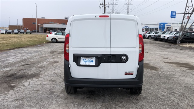 2019 ProMaster City FWD,  Empty Cargo Van #D190616 - photo 5