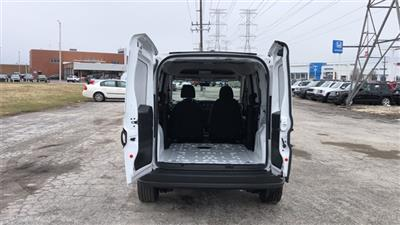 2019 ProMaster City FWD,  Empty Cargo Van #D190616 - photo 6