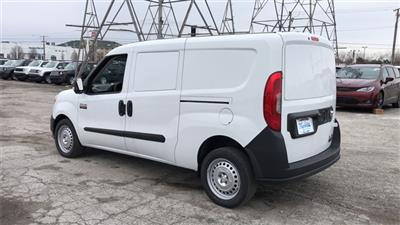 2019 ProMaster City FWD,  Empty Cargo Van #D190616 - photo 7