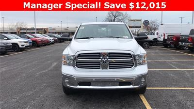 2019 Ram 1500 Crew Cab 4x4,  Pickup #D190617 - photo 22